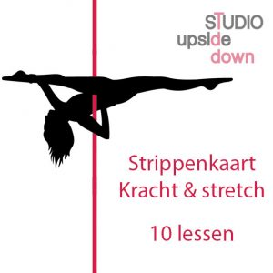 Kracht en stretch 10 v2.0