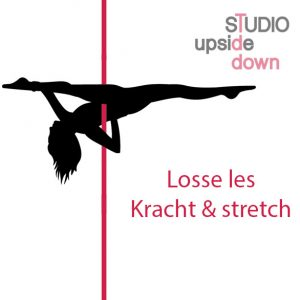 Losse les kracht en stretch